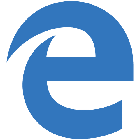 Edge logo - Download TextingHouse for Edge