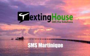 SMS Martinique Anse Saint Anne