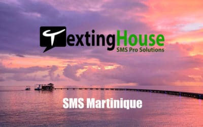 SMS Martinique : sms extension web pro