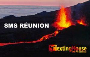 sms Réunion