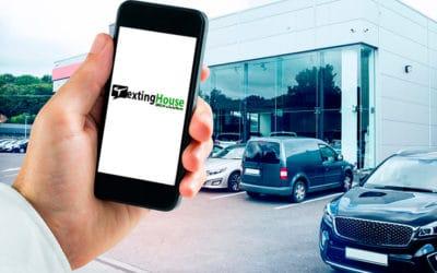 SMS et Concessions Automobiles