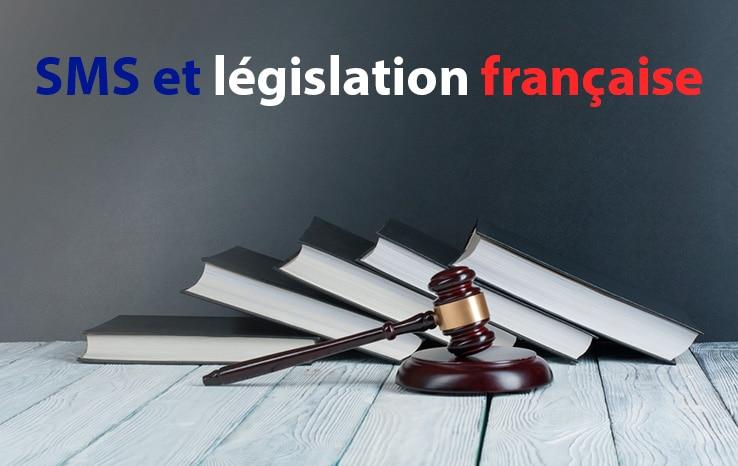 législation française