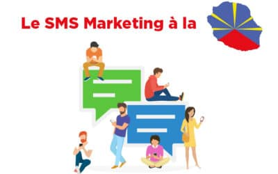 Pourquoi utiliser le SMS Marketing à la Réunion ?