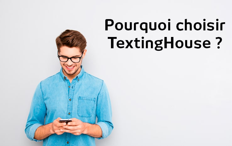 TextingHouse Solution SMS PRO