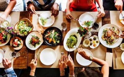 Restaurant & SMS: une recette qui fonctionne!