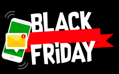 Black Friday, dégainez le SMS !