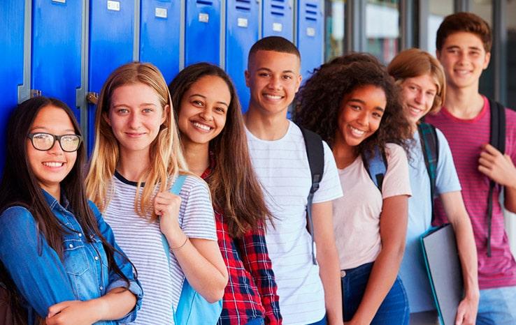 L'usage du SMS pour une école