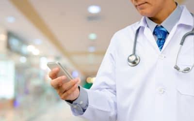 Pourquoi utiliser le SMS dans le secteur de la santé ?