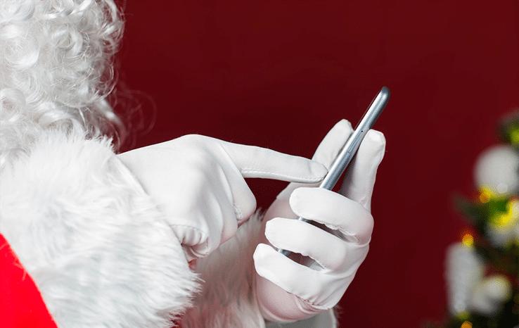 4 conseils pour réussir votre campagne SMS de Noël