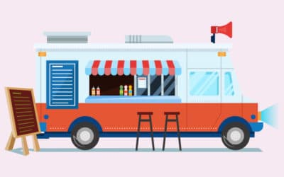 Le marketing SMS pour Food Truck
