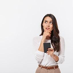 Identification de l'émetteur de votre camapgne SMS